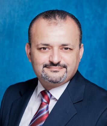 Mohamed Rouchdi