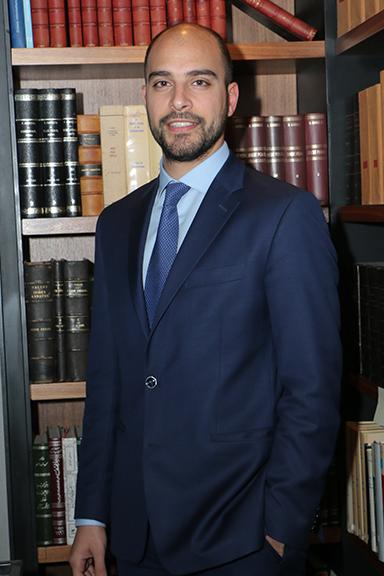 Fouad M. Obeid